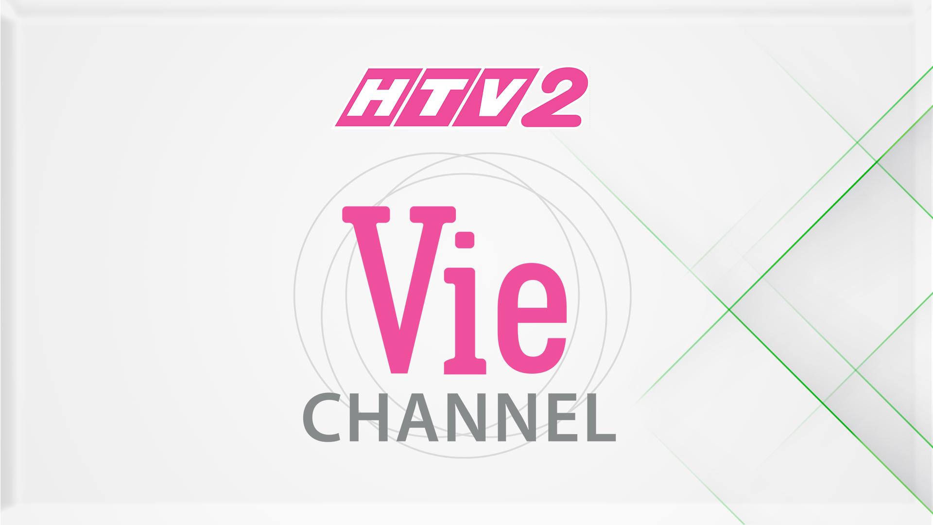 Lịch phát sóng HTV2 - Lịch chiếu HTV2 Thứ hai ngày 27/09/2021