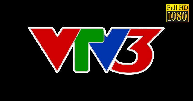 Lịch phát sóng VTV3 - Lịch chiếu VTV3 Thứ hai ngày 27/09/2021